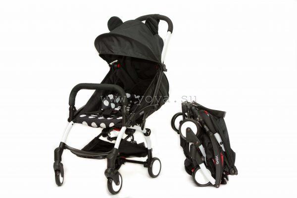yoya детские коляски