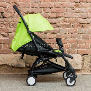 yoya детская коляска