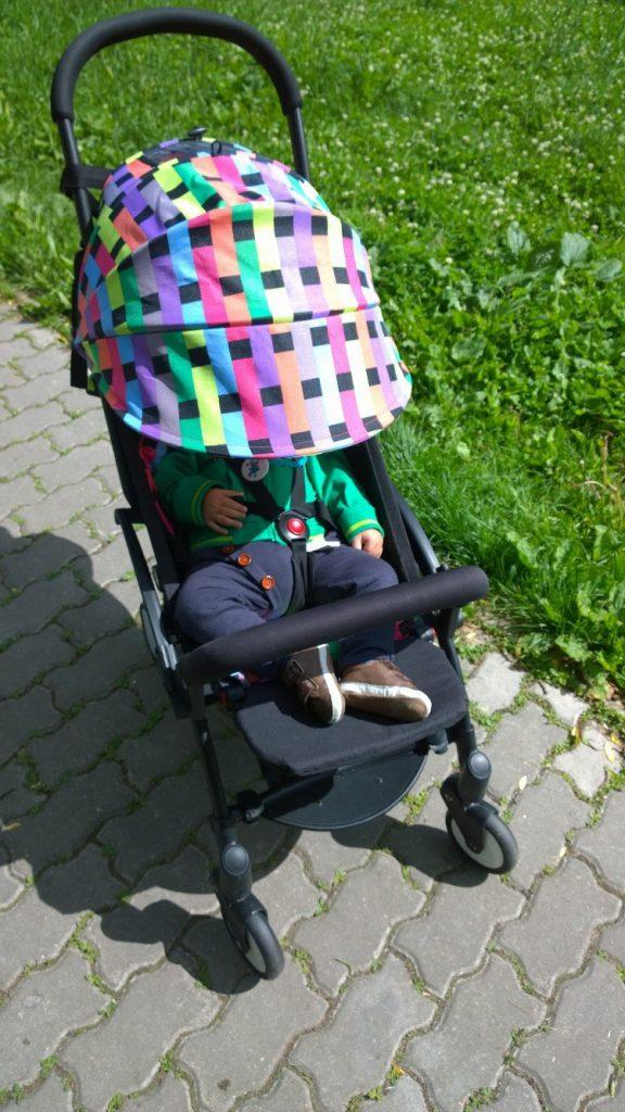 yoya multicolor