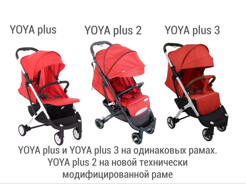 yoya plus 3 отзывы